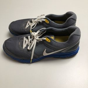 Nike Livestrong Gray Mens Shoes Size 13